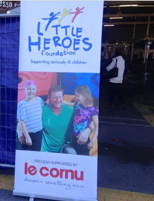Le Cornu Furniture & Flooring SA, Little Heroes Foundation, The food experience market, Bab's Greek BBQ Food Truck, massage for life, Mr Barista SA, India to you, high ace bar, honey puff ladies