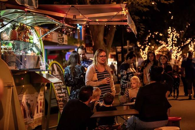 Markets, Food & Wine, Gympie, Shopping, Music, Entertainment, Free