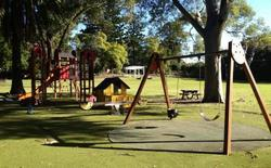 Epping Oval Dog Park