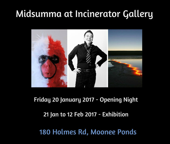 midsumma, incinerator gallery, premier events, convergent pathologies, group exhibition, transgender, gender diver, TGD, mental illness, beautiful women, portrait series, LGBTI, definitions of femininity, perfection, art exhibition, community event, fun things to do, artists