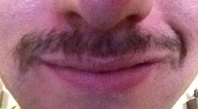 Mo-ve it this Movember