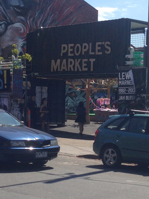 People's Market