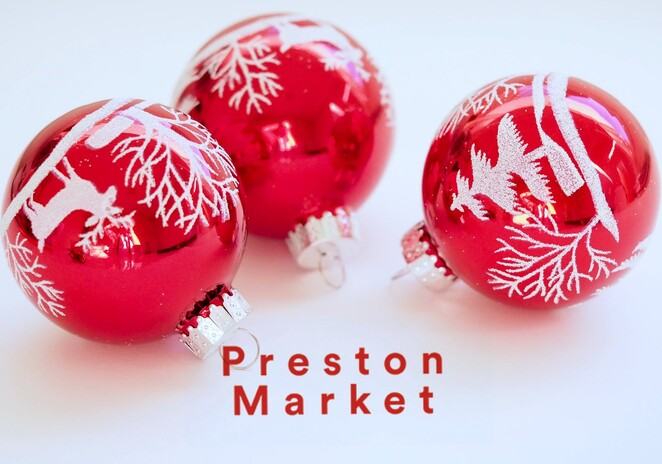 preston market, community event, fun things to do, shopping, market stalls, workshops, fun for kids, christmas, santa, christmas shopping, free event, preston market gets jolly this chrismtas 2019, christmas spirit, family festive fun, awkard portraits photo booth, christmas activities, entertainment, christmas carols, christmas bauble decorating, christmas card making, gingerbread man decorating, santa at the market, roving entertainment, festive season