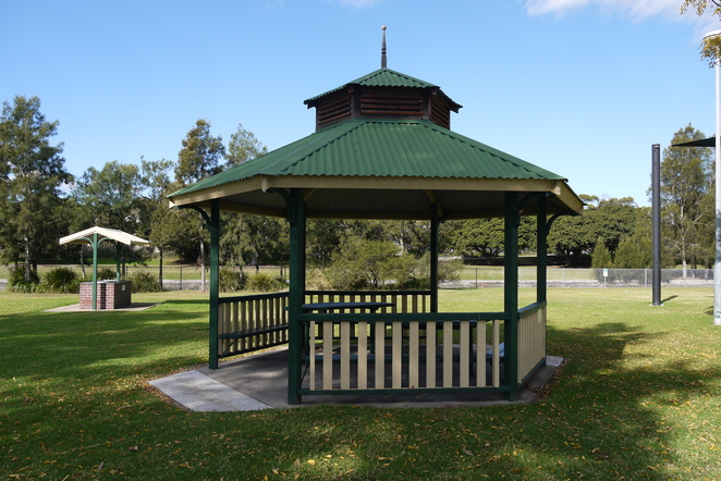 Richard Murden Reserve, Sydney, Inner West, picnics, playgrounds, free, family, barbeque