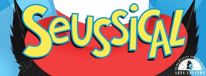 Seussical, The Musical, Brisbane Arts Theatre