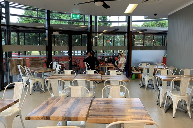 Shack Café Mudgeeraba, Shack Café, Mudgeeraba, Coffee, Gold Coast, Scones, Gluten-free, Vegan, Byron Bay Coffee, Breakfast Gold Coast, Breakfast Mudgeeraba, Dog friendly, Seating Area, Daily Specials, Beer, Wine, Spirits, Lunch, Eggs Benedict, Acai bowl, Homemade cakes,