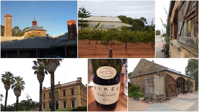 St Helen's Country Cottages, St Helens, Clare, Clare Valley, South Australia, Wine, Riesling Trail, wine country, white wine, cycling, SA Tourism