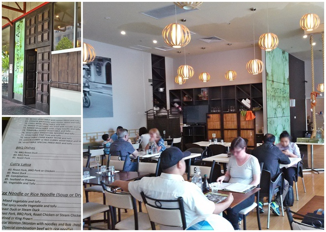 streets of asia, tuggeranong, greenway, canberra, ACT, malaysian, chinese, thai, restuarants, street of asia