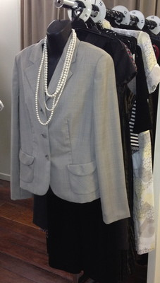suit, charity, Dress for Success, volunteer, donations, work clothes, women's clothing