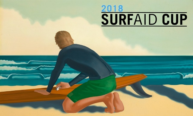 SurfAid,cup,Manly