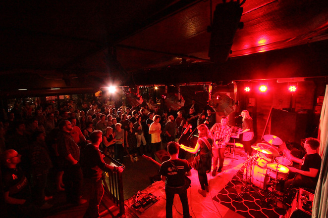 the jade, jade monkey, live music, music, bands, south australia, adelaide, live music venue, balfours bakery, live band