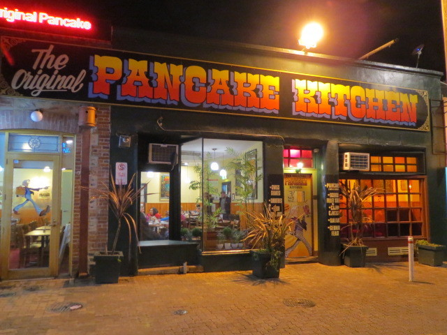 The Original Pancake Kitchen, Adelaide