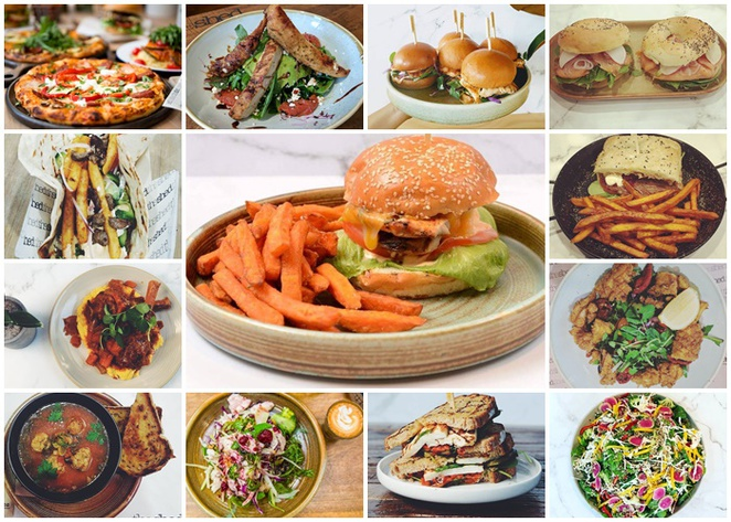 the shed, woden, canberra, ACT, lunch, dinner, breakfast, coffee, westfield woden,