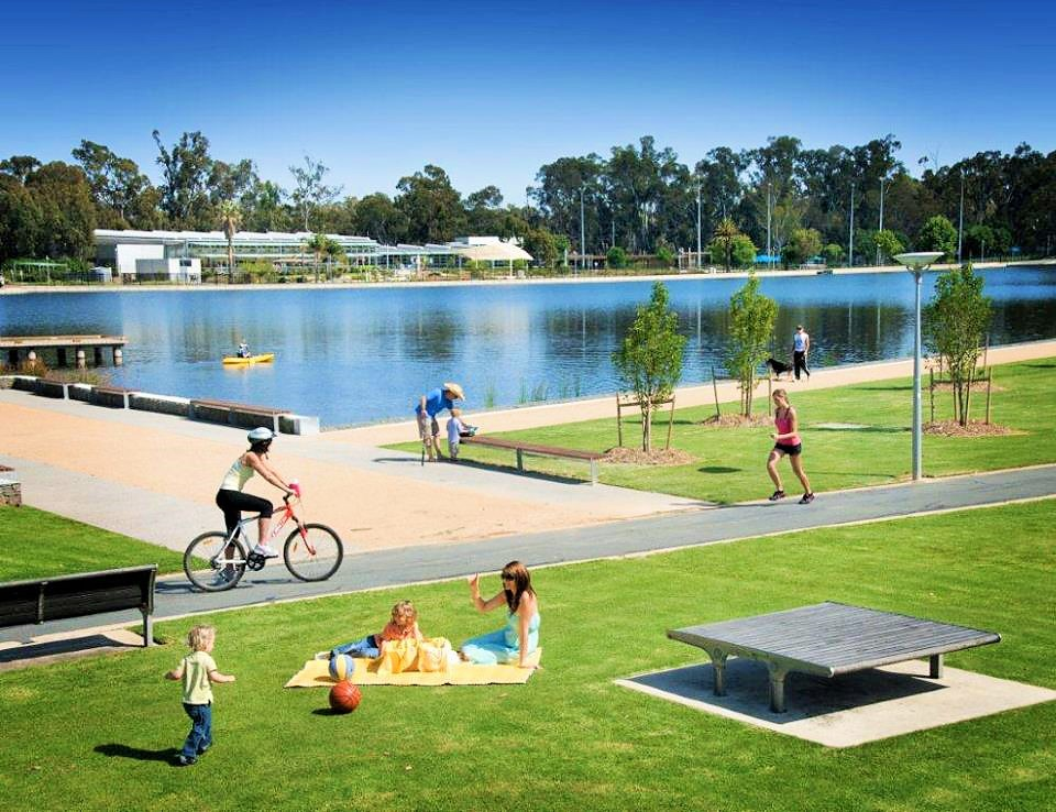 Top 20 things to do on a shepparton getaway melbourne for Things to do in central park today