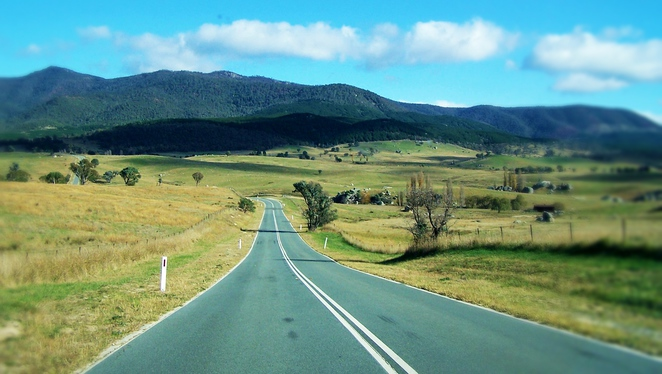 tourist route 5, tidbinbilla, canberra deep space complex, ACT, canberra, space centre, cotter reserve,