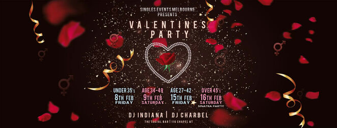 valentines singles party, community event, fun things to do, valentines day, the social, windsor, date night, night life, romance, singles events melbourne, romantic dinners, icebreaker games, flirty, id required