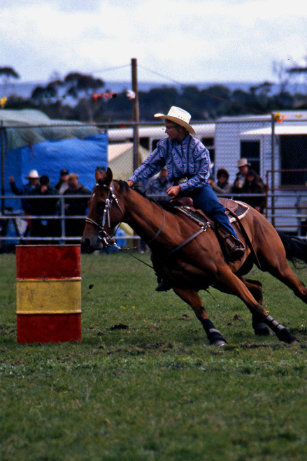 Victoria Melbourne Kyabram Rodeo Rodeos Cowboys Cowgirls Escape The City Get Out Of Town