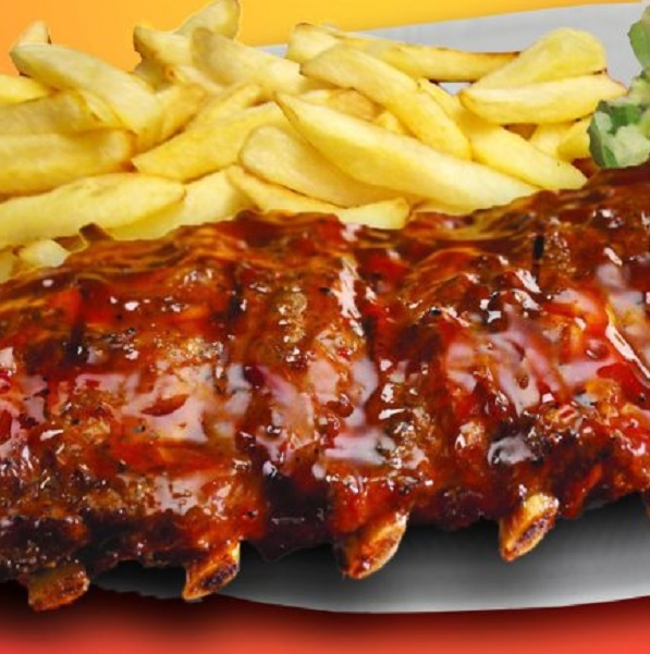 American Ribs and Grill