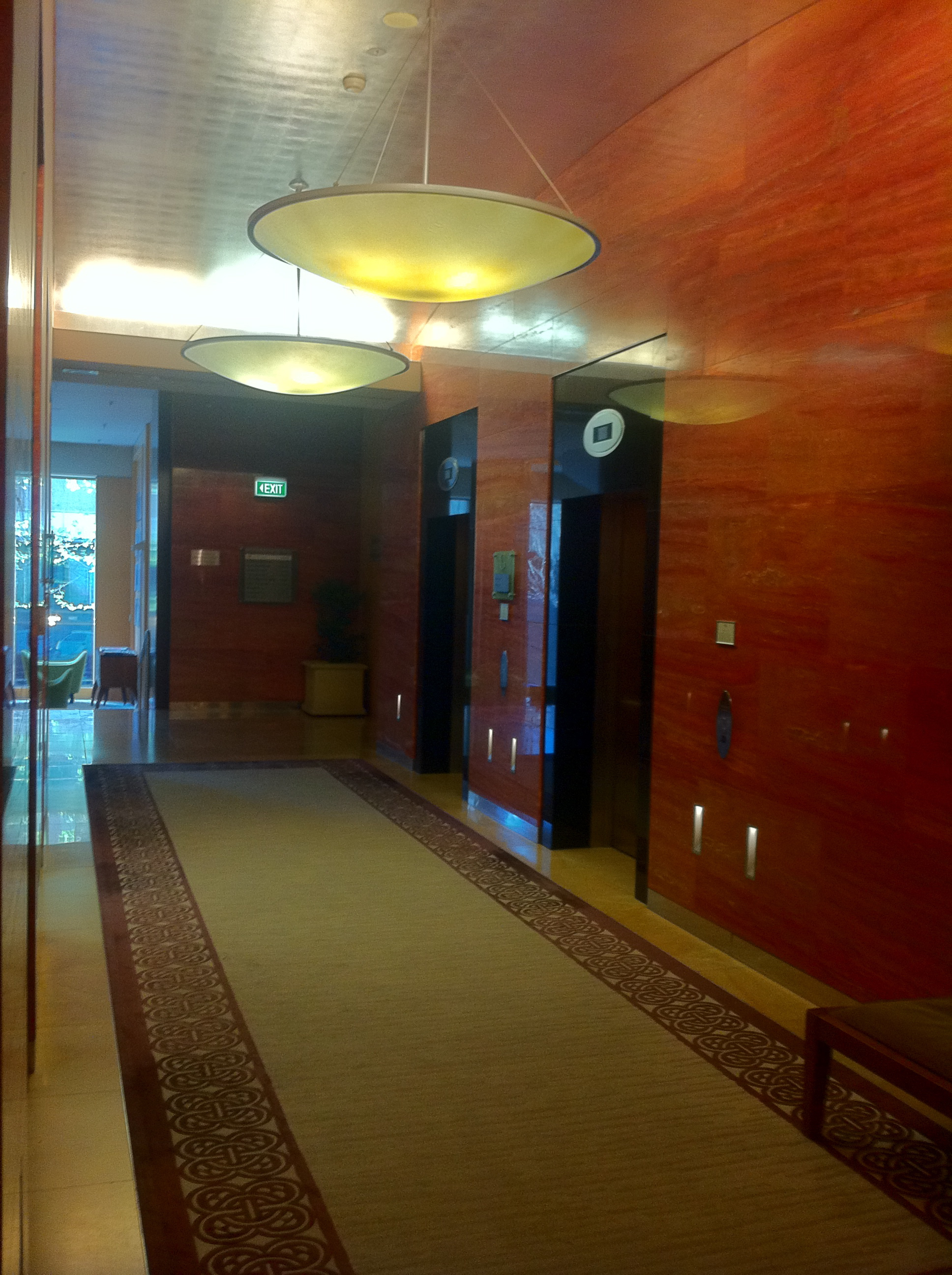 Amora Hotel Function Rooms