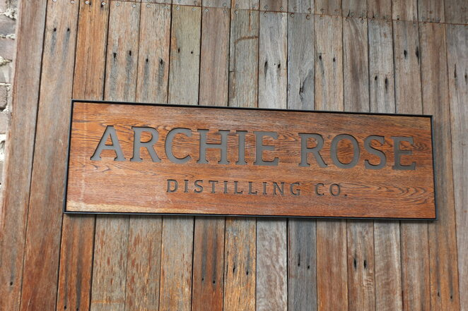 Archie Rose Distilling Co., Rosebery, The Cannery, Sydney, highly accoladed distillery, whiskies, gins, vodkas, rums, Tailored Spirits offerings, craft your own, bartenders best in the business, Tours and Events, Gin Experiences, Cocktail Masterclasses, Whiskey Experiences, On-site Events, Off-site Events, weddings, cocktail catering, catch-up drinks with buddies, birthday bash, spirited venue