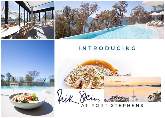 bannisters, port stephens, water views, restaurants with views, nelson bay, soldiers point, rick stein restaurants, seafood, water views, scenic views, romantic, fine dining, best seafood restaurants in nelson bay, port stephens restaurants, NSW,