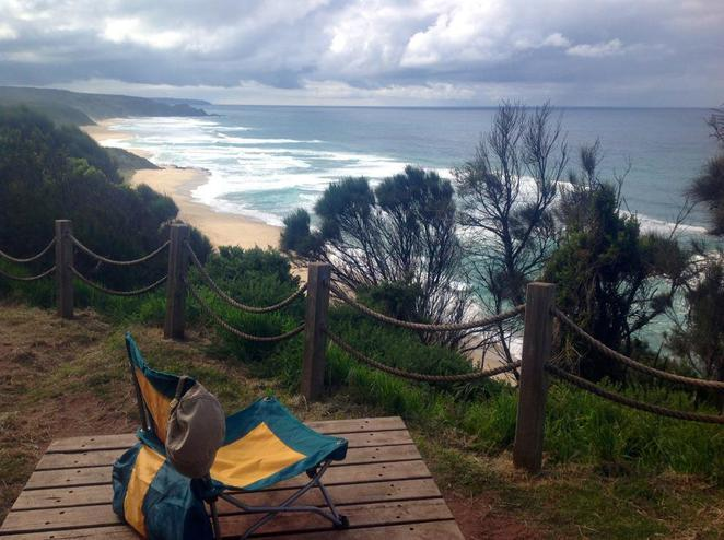 beach, sea, indian ocean, sand, nature, camping, outdoors, waves, beauty