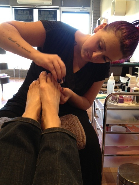 Beauty treatment, massage, pedicure, manicure, beauty supplies and products, Brazilian Butterfly, Anti Ageing Treatments
