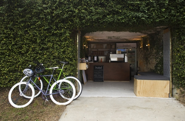 bunker coffee cafe