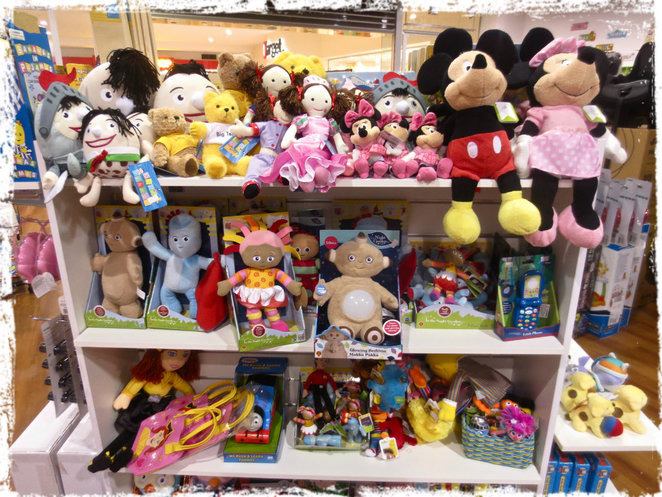busy kids, danielle willingham, richard willingham, waverley gardens shopping centre, mulgrave, kids toys, childrens goods, childrens accessories, baby prams, interactive toys, car seats, cots, abc, little tykes, vtech, euro trike, veebee, valco, quinny, shopping
