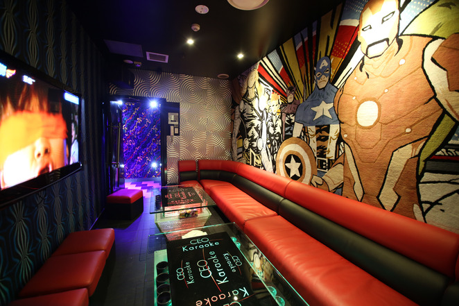 Top 4 Karaoke Bars In Sydney Cbd Sydney