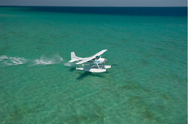 Cloud 9 Seaplanes, seaplane flight with picnic, romantic experience for two in Brisbane, romantic picnic Gold Coast, Top 3 experiences in Brisbane, romantic day out