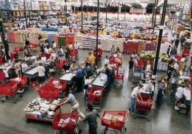 costco australia supermarket