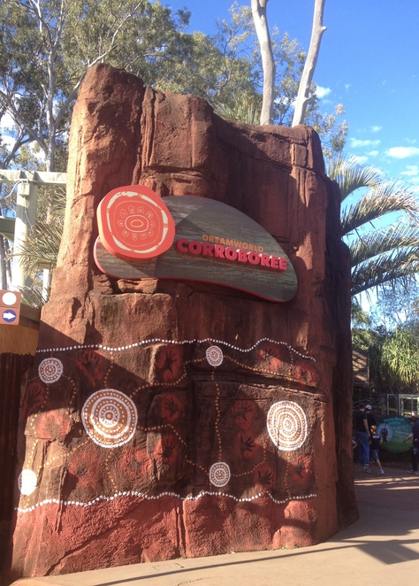 Dreamworld Corroboree