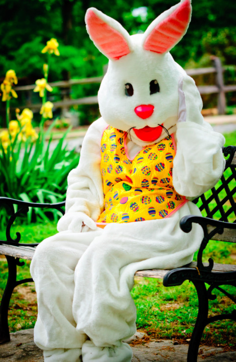 What is the date of easter in Perth