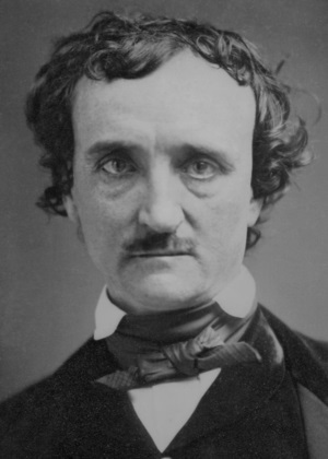 edgar allan poe, tales of mystery and imagination