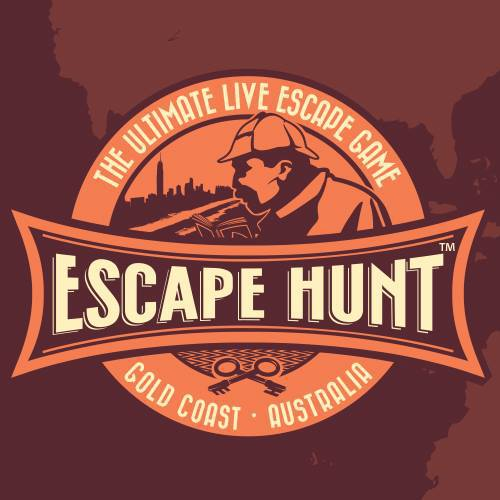 escape hunt, gold coast, adventure, game,
