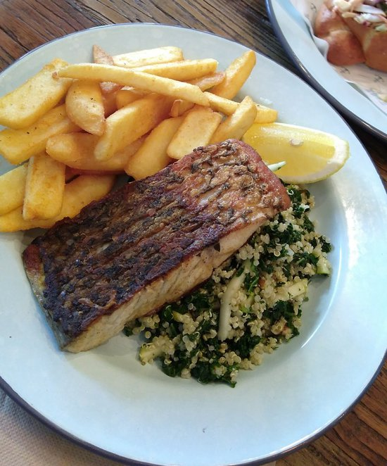 fishbox and co, fish and chips, carss park