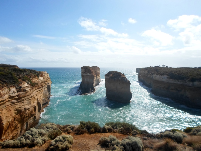 great ocean road, great ocean road walks, great ocean road attractions