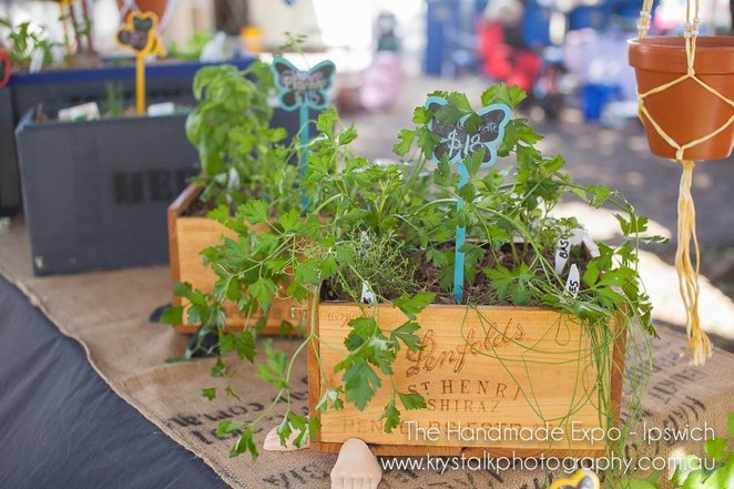 handmade, market, expo, ipswich, saturday, monthly, herbs