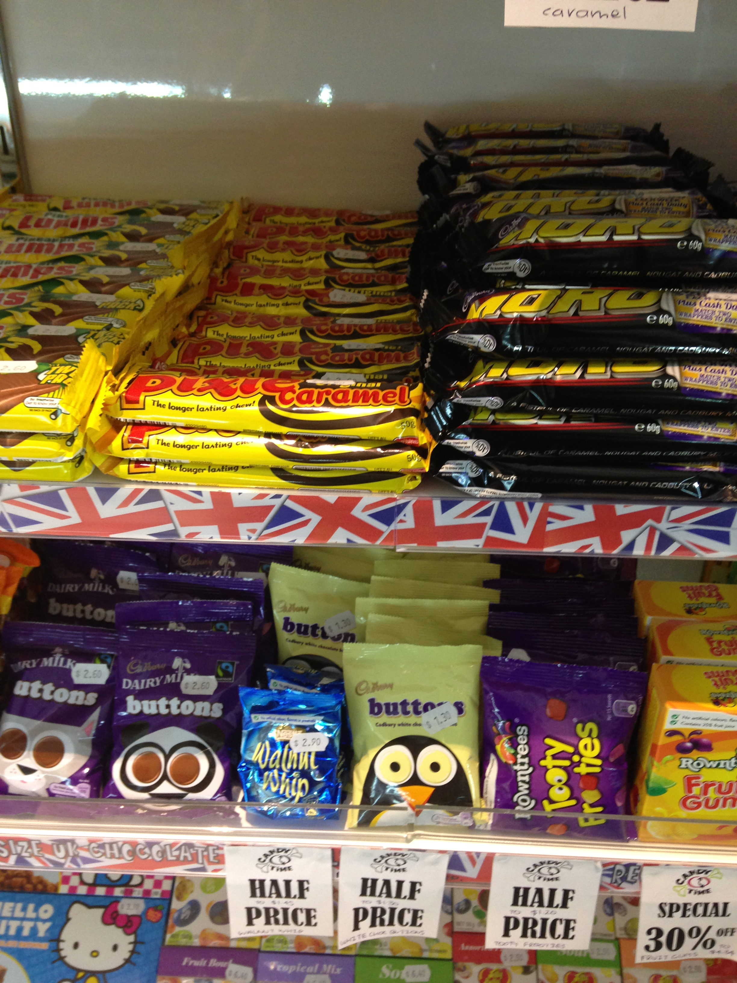 Where Is The Best Place To Buy Imported Chocolate On The