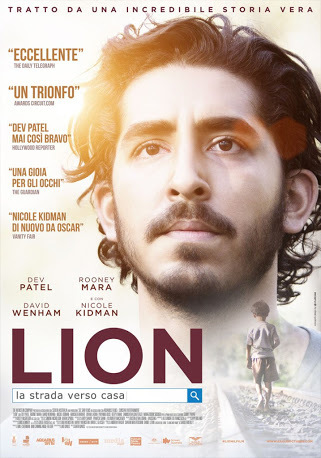 Image result for lion film review