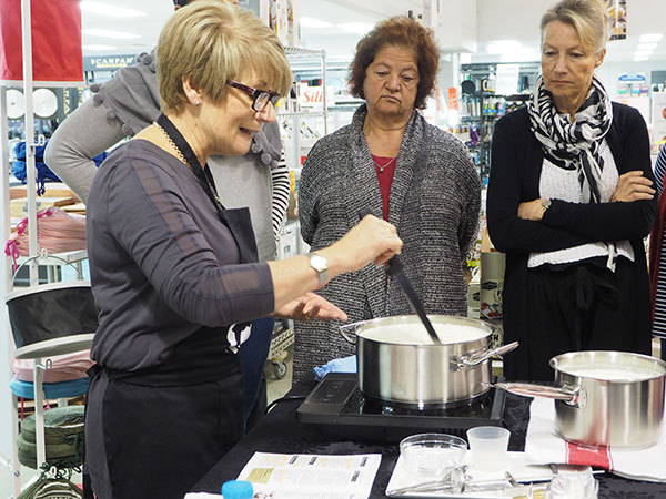 Mad Millie, Cheese Making Kit, Cheese Making Class, Your Home Depot, Castle Hill, Kitchenware, Homewares