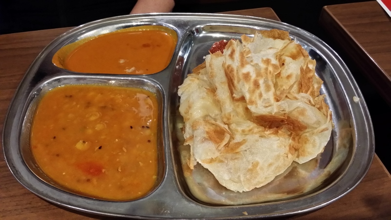 essay about malaysian food topics