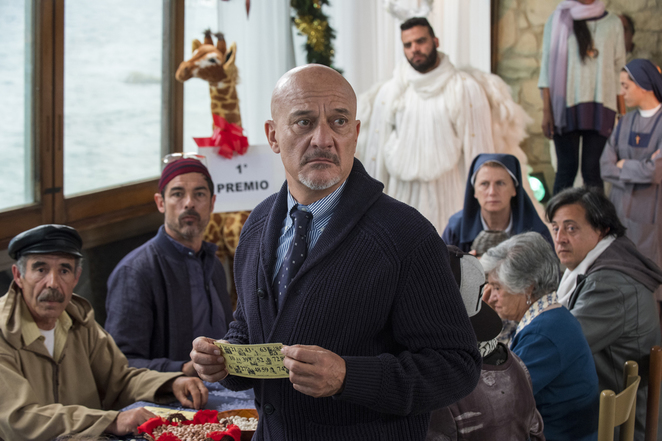 messy christmas, Non c'è più religione, film review, movie review, lavazza italian film festival 2017, movie buff, cinema, community event, cultural event, fun things to do, luca miniero, claudio bisio, alessandro gassman, angela finocchiaro, nabiha akkari, mehdi meskar, giovanni esposito, italian film, foreign film, sub titled film, nightlife.