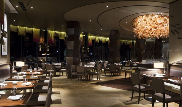 Restaurants At Crown Perth