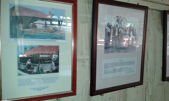 old canberra inn, lyneham, pub, bar, lunch, dinner, live music, ACT, best pubs, historical pubs, beer, pool tables, games room, canberras history,