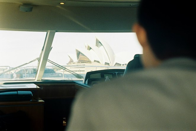opera house, sydney, harbour, boat, yacht, private, charter, seaduced