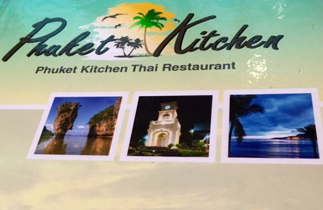 Phuket Kitchen