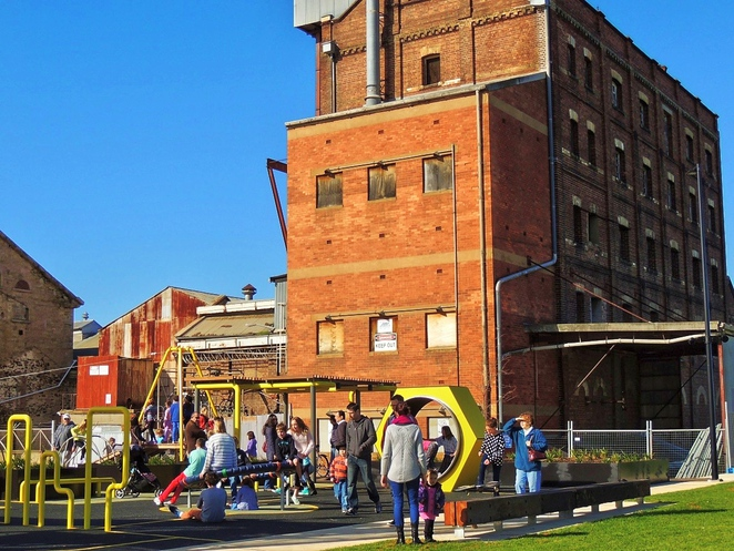 port adelaide attractions, in adelaide, things to do at port adelaide, national railway museum, sa aviation museum, maritime museum, fun things to do, free events, activities for kids, harts mill market
