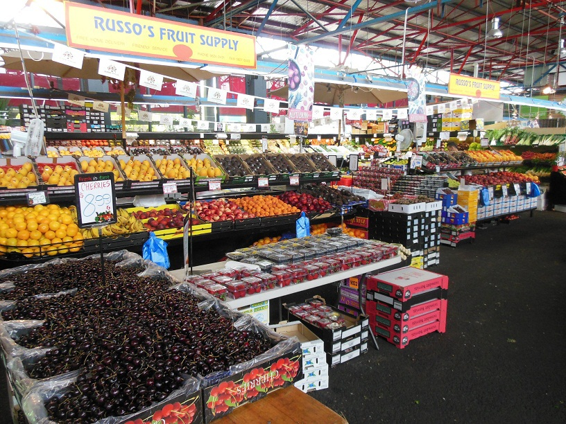 Guide to Free & Affordable Market Week Events at Prahran ...